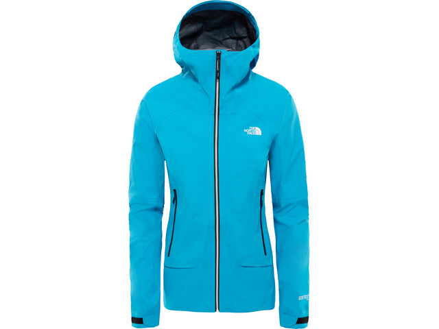 The North Face Impendor Shell Jacket Women meridian blue